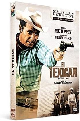 El Texican (1966) (Western de Légende, Special Edition)