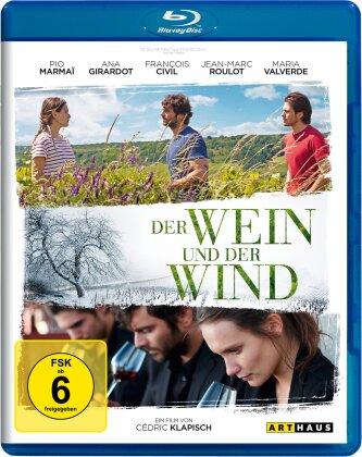 Der Wein und der Wind (2017) (Arthaus)