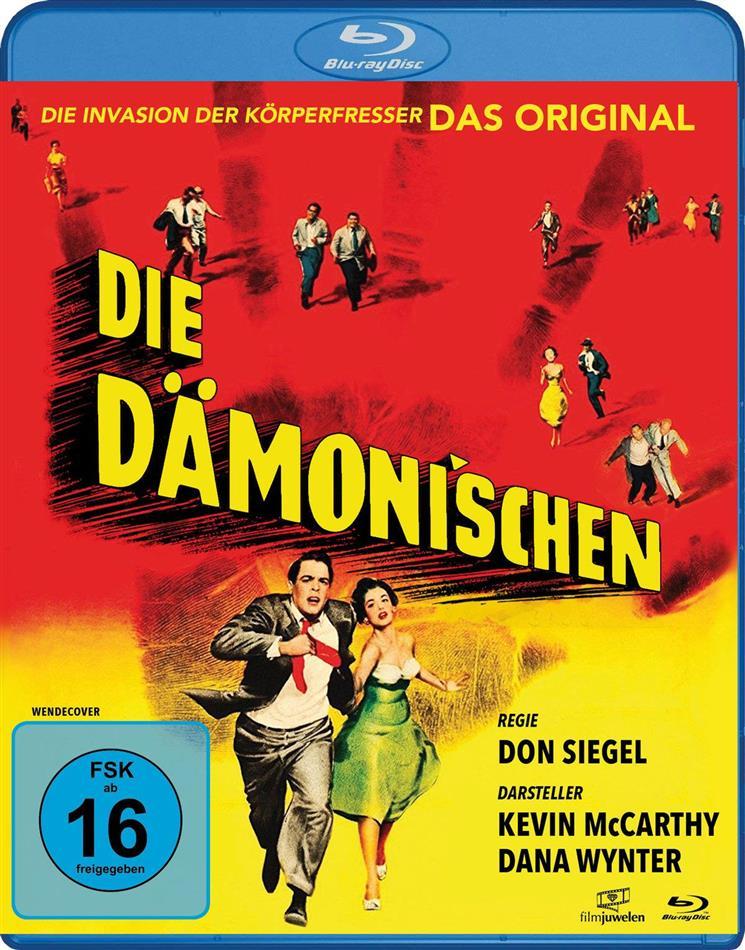 Die Dämonischen (1956) (Filmjuwelen, s/w)