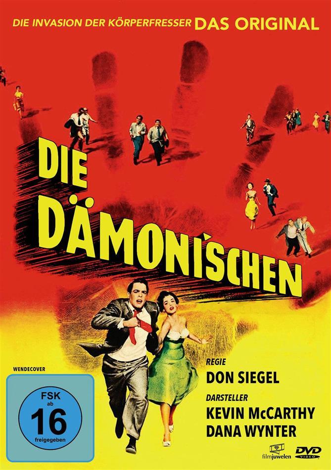 Die Dämonischen (1956) (Filmjuwelen, n/b)