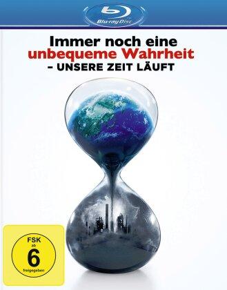 Immer noch eine unbequeme Wahrheit - Unsere Zeit läuft (2017)