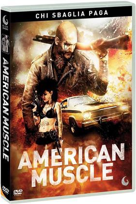 American Muscle (2014) (Riedizione)