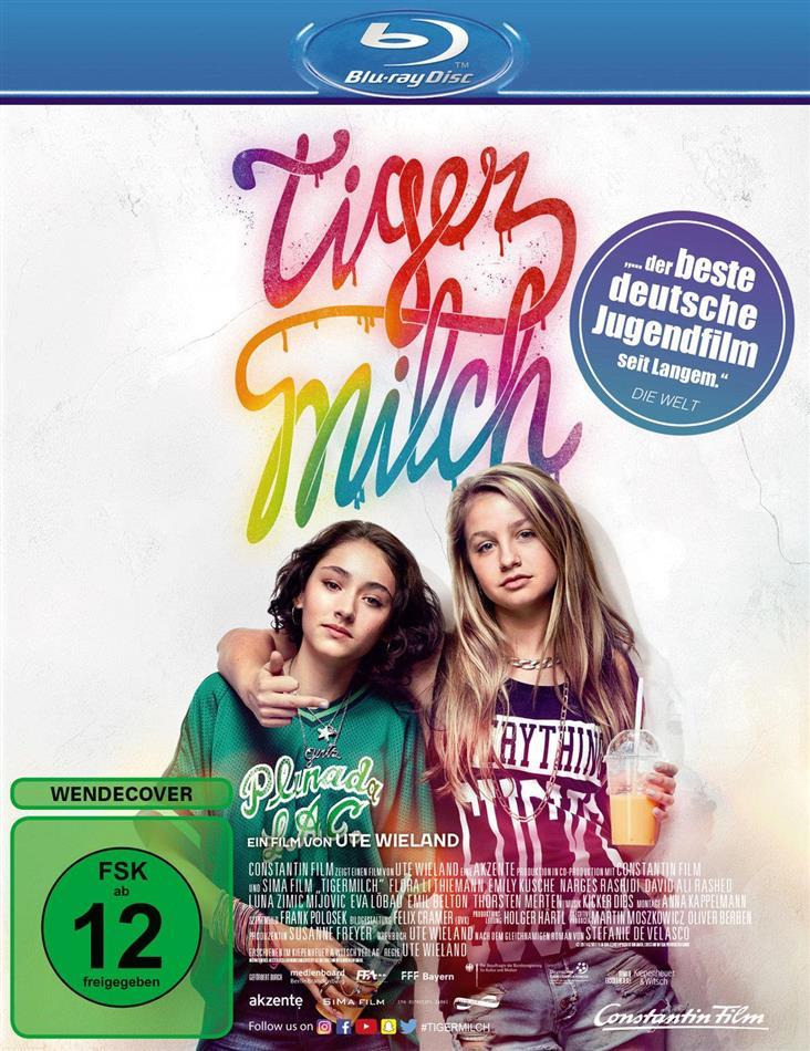 Tigermilch (2017)