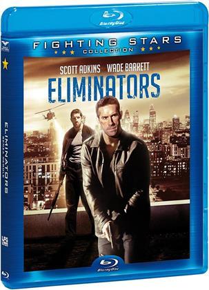 Eliminators (2016) (Fighting Stars Collection)