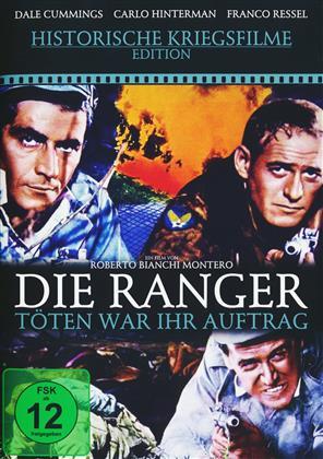 Die Ranger - Töten war ihr Auftrag (1970)