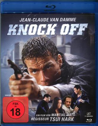 Knock off (1998) (Filmjuwelen)