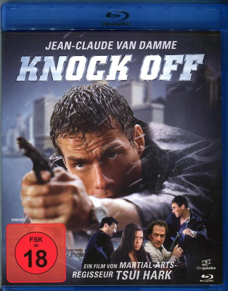 Knock off (1998) (Filmjuwelen)
