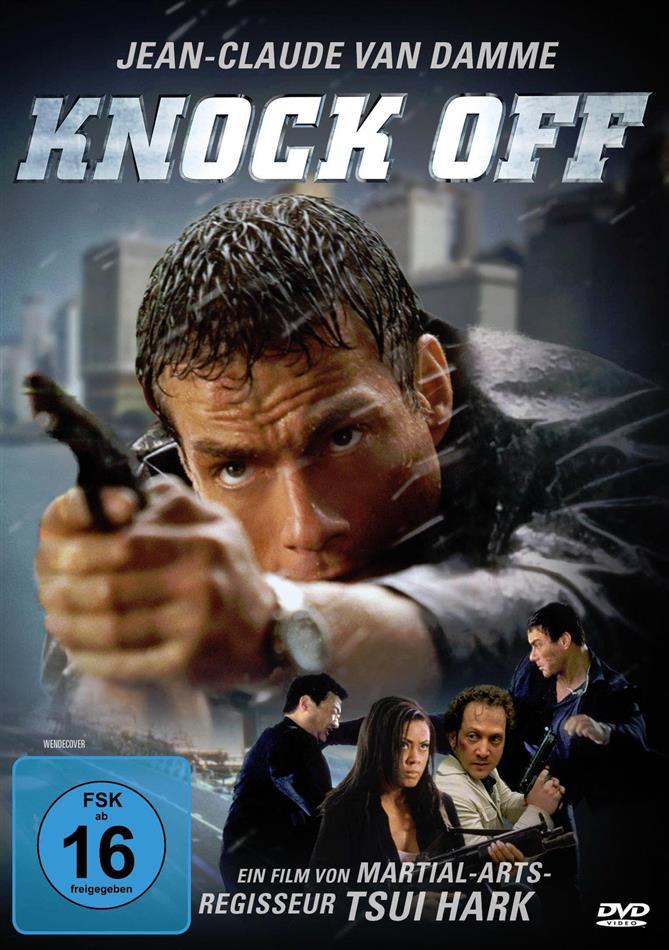 Knock off - Der entscheidende Schlag (1998) (Filmjuwelen)