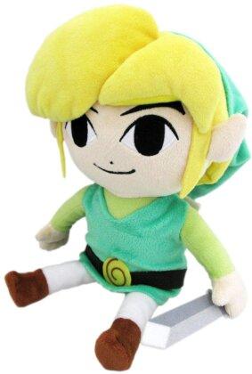 Nintendo: Link - plüsch 21cm