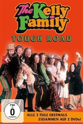 Kelly Family - Tough Road (2 DVD)
