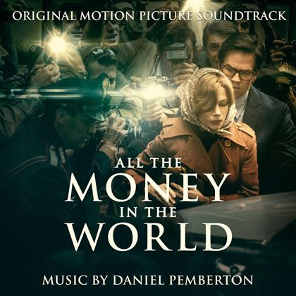 Daniel Pemberton - All The Money In The World