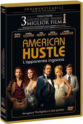 American Hustle - L'apparenza inganna (2013) (Indimenticabili)