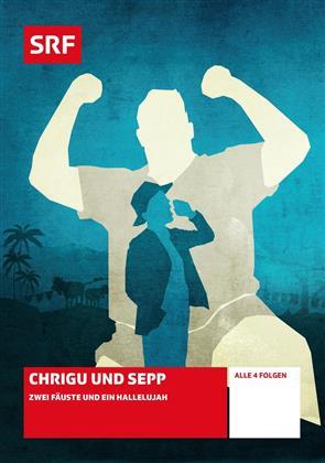 Chrigu und Sepp - Zwei Fäuste und ein Hallelujah - SRF Dokumentation