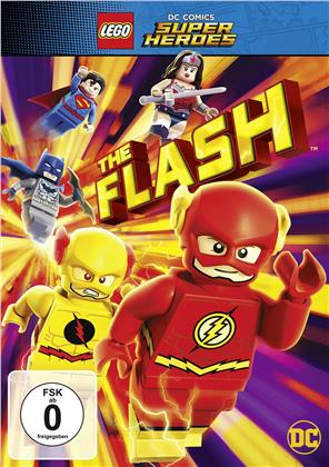 LEGO: DC Comics Super Heroes - The Flash (2018)