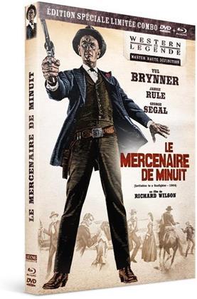 Le mercenaire de minuit (1964) (Western de Légende, Limited Edition, Special Edition, Blu-ray + DVD)
