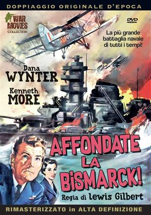 Affondate la Bismarck! (1960) (War Movies Collection)