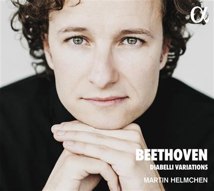 Ludwig van Beethoven (1770-1827) & Martin Helmchen - Diabelli Vatiations