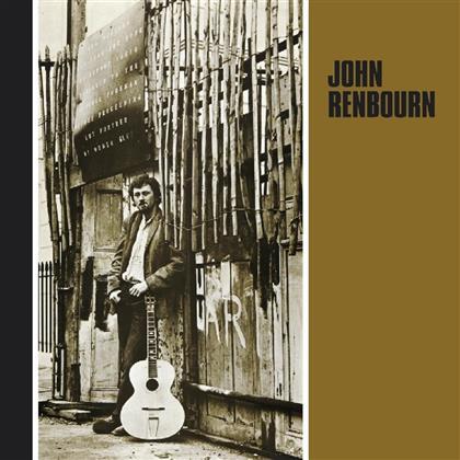 John Renbourn - ---