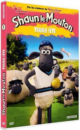 Shaun le Mouton - Trouble-fête