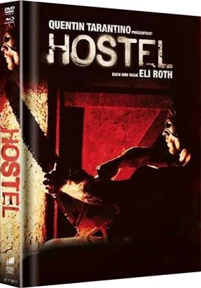Hostel (2005) (Cover C, Extended Edition, Limited Edition, Mediabook)