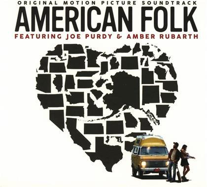 American Folk (LP)