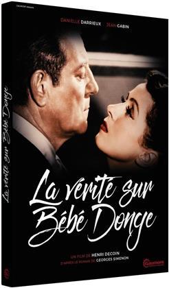 La vérite sur Bébé Donge (1958) (Gaumont Classiques, s/w)