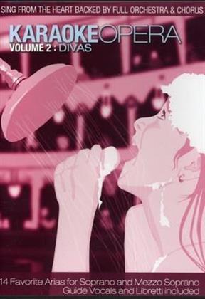 Karaoke - Karaoke Opera - Vol. 2