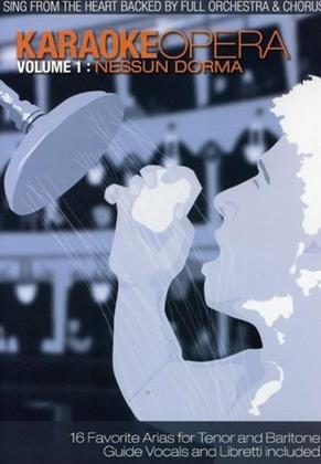 Karaoke Opera - Vol. 1