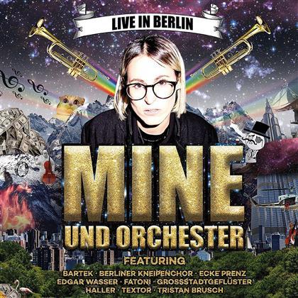 Mine - Mine & Orchester - Live In Berlin