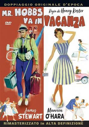 Mr. Hobbs va in vacanza (1962)
