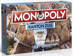 Monopoly - Kanton Zug