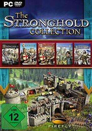 Pyramide - Stronghold Collection