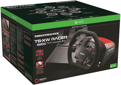Thrustmaster - TS-XW Racer Sparco P310 Racing Wheel [XBX/XONE/PC]