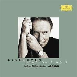 Ludwig van Beethoven (1770-1827), Claudio Abbado & Berliner Philharmoniker - Symphonie Nr. 9 (2 LPs)