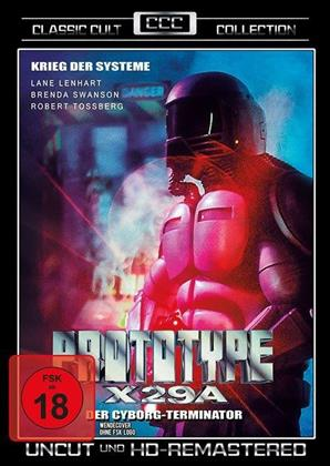 Prototype (1992) (Classic Cult Collection, Remastered, Uncut)