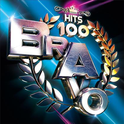 Bravo Hits - Vol. 100 (Swiss Edition, 2 CDs)