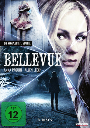 Bellevue - Staffel 1 (3 DVDs)