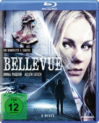 Bellevue - Staffel 1 (2 Blu-rays)