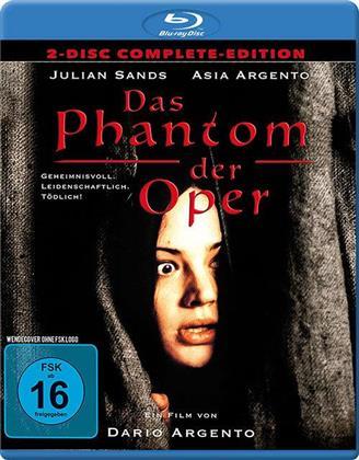 Das Phantom der Oper (1998) (Complete Edition, Blu-ray + DVD)