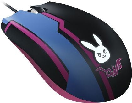 Razer D.Va Abyssus Elite - Gaming Mouse