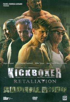Kickboxer 2 - Retaliation (2018)