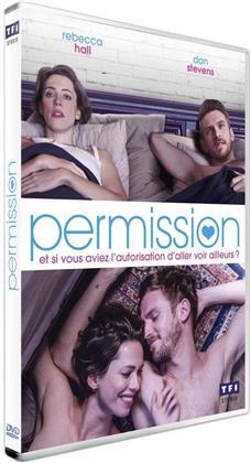 Permission (2017)