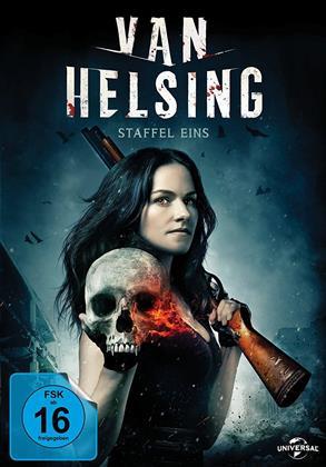 Van Helsing - Staffel 1 (4 DVDs)