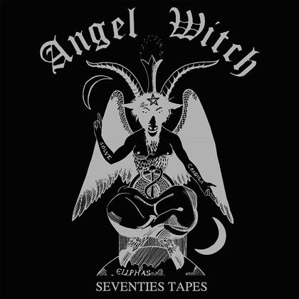 Angel Witch - Seventies Tapes (LP)