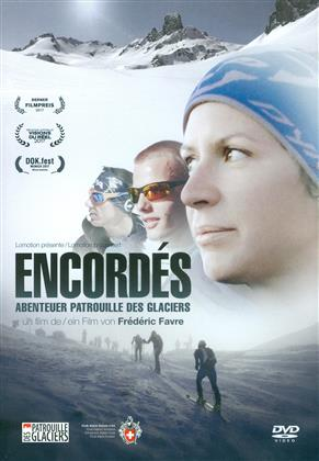 Encordés (2017)