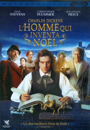 Charles Dickens: L'homme qui inventa Noël (2017)