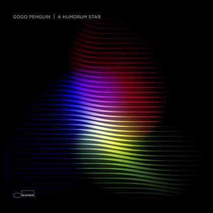 Gogo Penguin - A Humdrum Star (Limited Edition, 2 LPs)