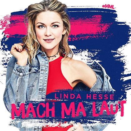 Linda Hesse - Mach Ma Laut (Deluxe Edition)
