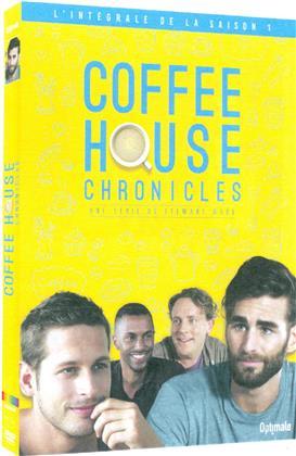 Coffee House Chronicles - Saison 1