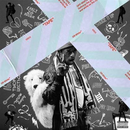 Lil Uzi Vert - Luv Is Rage 2 (LP + Digital Copy)